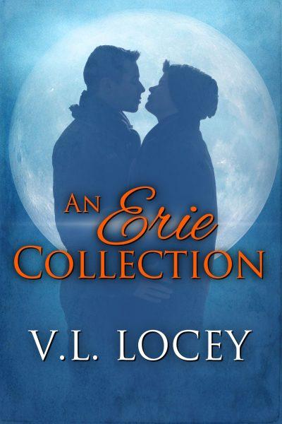 VL Locey, Gay Romance, Paranormal