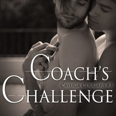 Coach's Challenge (Cayuga Cougars #3)