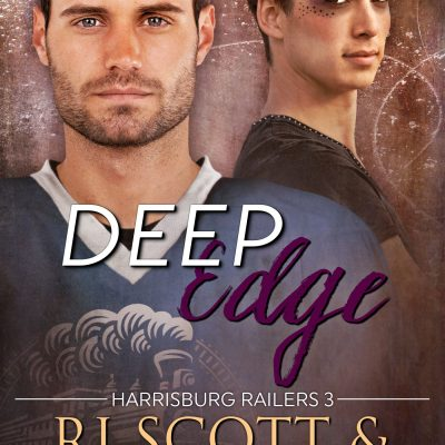Deep Edge (Harrisburg Railers #3)