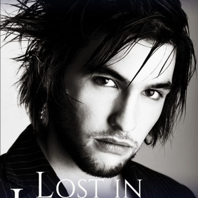 Lost In Indigo (Colors Of Love #1)