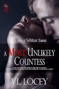 A Most Unlikely Countess (To Love A Wildcat #2)