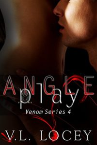 Angle Play (Venom Series #4)