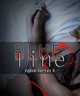 Blue Line (Venom Series #6)