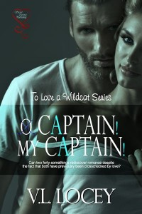 O Captain! My Captain! (To Love A Wildcat #3)