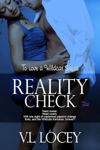 Reality Check (To Love A Wildcat #4)