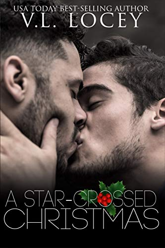 A Star Crossed Christmas (A Cayuga Cougars Novella)