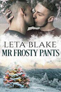 Mr Frosty Pants, Reads & Recs, Gay Romance