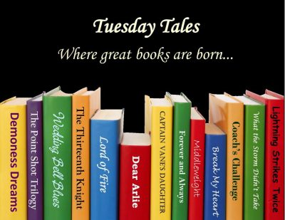 Tuesday Tales, V.L. Locey, Gay Romance, MM Romance
