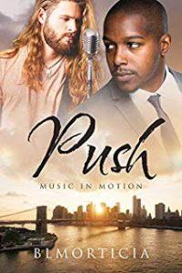 Push, Gay Romance, MM Romance