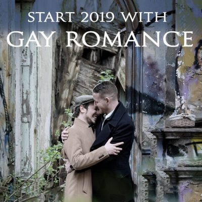 Gay Romance Giveaway
