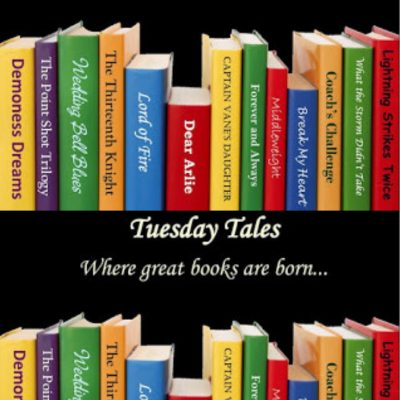 Tuesday Tales – HARDLY