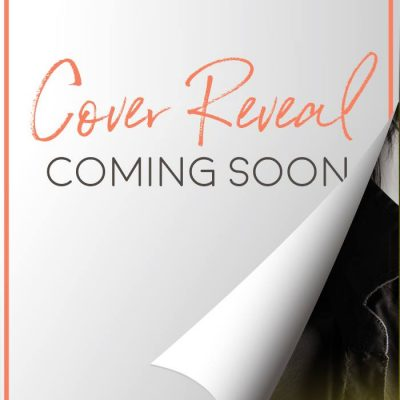 Cover Reveal – Touch Of A Yellow Sun