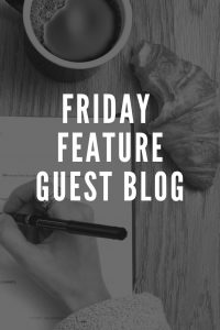 Friday Feature, V.L. Locey, Romance,