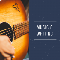 Music & Writing, VL Locey