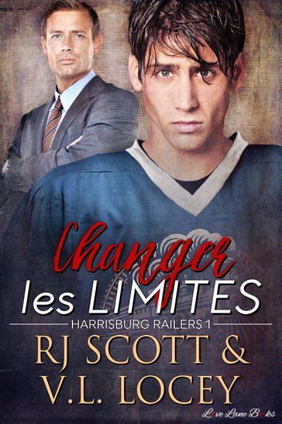 V.L. Locey, MM Romance, Translations, French