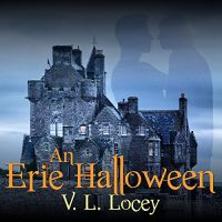 An Erie Halloween, V.L. Locey, Audio, MM Romance, Paranormal