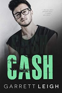 Cash, Garrett Leigh, MM Romance