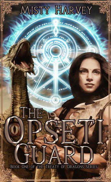 Misty Harvey, Opseti Guard