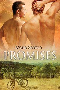 Promises, Marie Sexton, Gay Romance