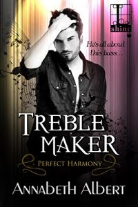Treble Maker, Annabeth Albert, MM Romance