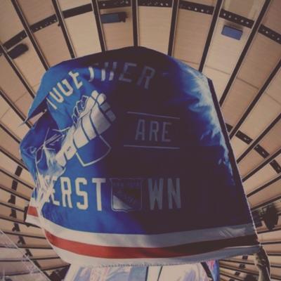 V.L. Locey, Hockey, Blog Post