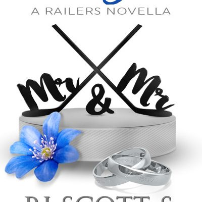 Save The Date (A Railers Novella) – OUT NOW!