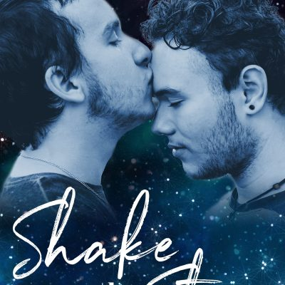 Cover Reveal & Pre-Order – Shake The Stars