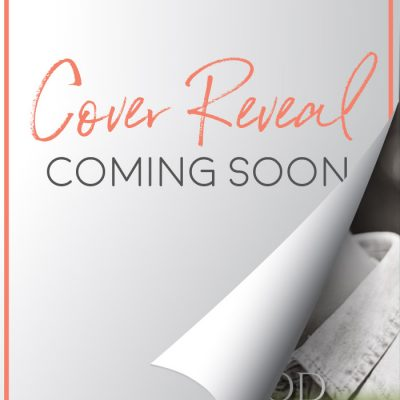 The Good Green Earth – Cover Reveal!