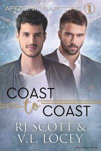 Coast To Coast, Hockey Romance, MM Romance