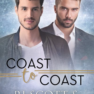 Coast To Coast (Arizona Raptors #1) – OUT NOW!