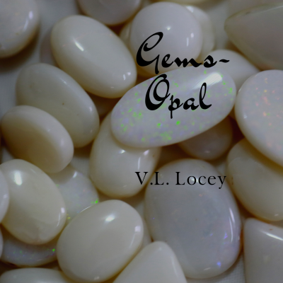 Gems – Opal (A Serial) – Chapter Five