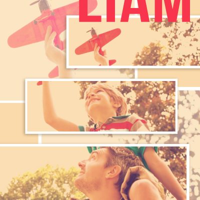 Life According To Liam – OUT NOW!