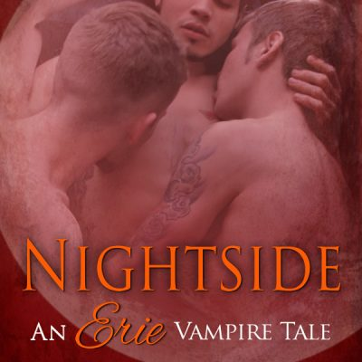 Nightside – Cover Reveal