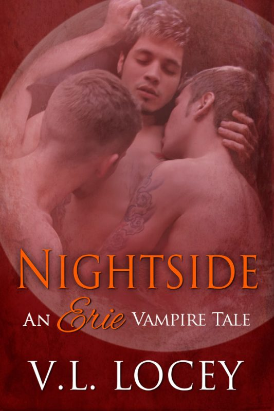 Nightside – An Erie Vampire Tale