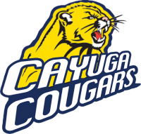 Cayuga Cougars, V.L. Locey, Hockey Romance