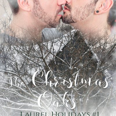 The Christmas Oaks – Cover Reveal