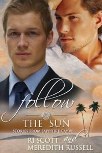 Follow The Sun, V.L. Locey, Reads & Recs