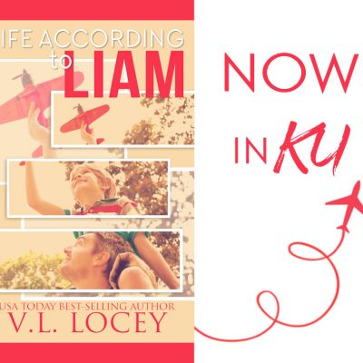 Life According To Liam in KU!