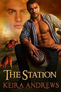 The Station, V.L. Locey, Reads & Recs