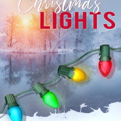 Christmas Lights, An Owatonna U Holiday Novella – OUT NOW!