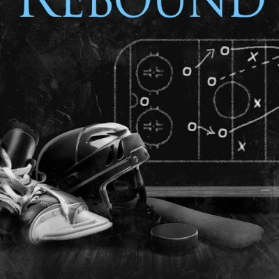 Rebound (Overtime #1) – OUT NOW!