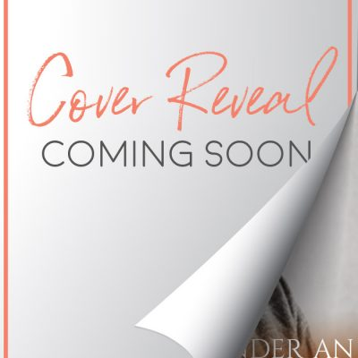 Slow Dances Under An Orange Moon – COVER REVEAL