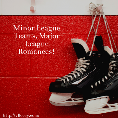 Minor League Teams, Major League Romances!