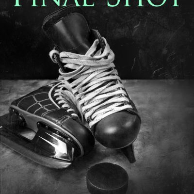 Final Shot (Overtime #2) – Now Available to Pre-Order