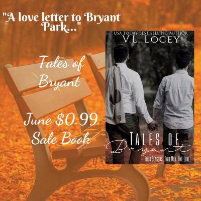 Tales of Bryant – 99c SALE!