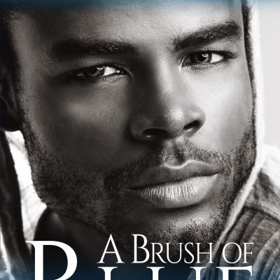 A Brush Of Blue (Colors of Love #5) – OUT NOW!