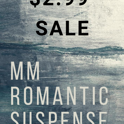 MM Romantic Suspense Sale
