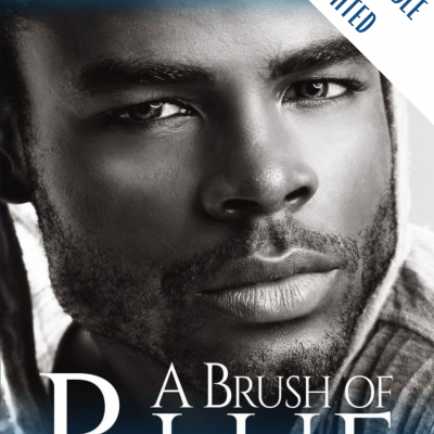 A Brush Of Blue (Colors Of Love #5) – NOW IN KU!