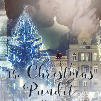The Christmas Pundit is Now in Kindle Unlimited!
