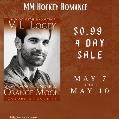 MM Romance, V.L. Locey
